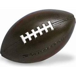 Planet Dog Orbee-Tuff Sport FootBall Tough Dog Chew Toy