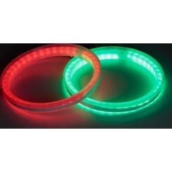 Wet Sounds LED KIT REV8-RGB RGB LED Light Rings for Rev 8 & Icon 8 found on Bargain Bro India from Crutchfield for $149.99