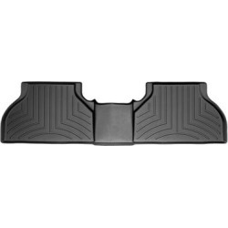 WeatherTech Floor Mat Set, Fits 2014 BMW 535i GT, Primary Color Black, Material Type Molded Plastic, Model 443073 found on Bargain Bro from northerntool.com for USD $72.16