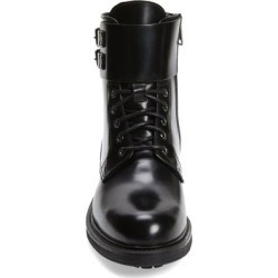 Brigade Combat Boot - Black - AllSaints Boots found on Bargain Bro Philippines from lyst.com for $348.00