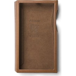 Astell & Kern SE200 case (brown) found on Bargain Bro from Crutchfield for USD $113.24