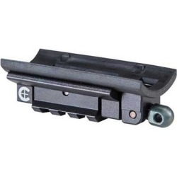 Caldwell Pic Rail Adaptor Plate found on Bargain Bro Philippines from Overstock for $52.56