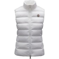 Ghany - White - Moncler Jackets found on Bargain Bro Philippines from lyst.com for $750.00