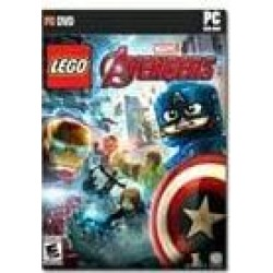 LEGO Marvel's Avengers found on Bargain Bro India from Lenovo for $19.99