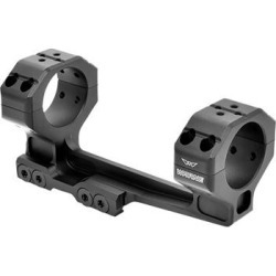 Warne Mfg. Company Skyline 1pc Precision Cantilever Msr Mount - 35mm 1.54