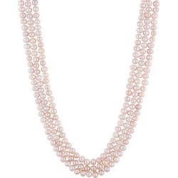 Endless Pink 7-8mm Freshwater Pearl 80