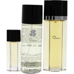Oscar de la Renta Women's Fragrance Sets 3.4oz - Oscar 3.4-Oz. Eau De Toilette 3-Pc. Set - Women found on Bargain Bro from zulily.com for USD $28.87