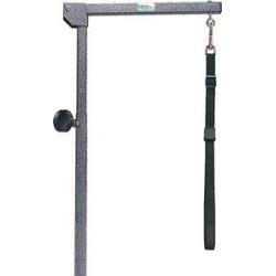 Master Equipment Foldable Dog Grooming Arm, Grey