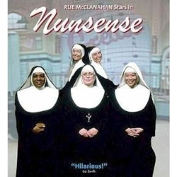 Nunsense - Starring Rue McClanahan DVD found on Bargain Bro Philippines from PulseTV for $14.99