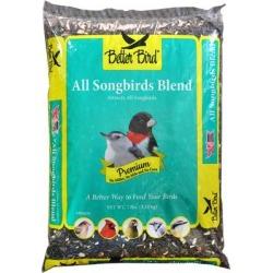 Better Bird All Songbirds Blend Wild Bird Food, 7 lbs.