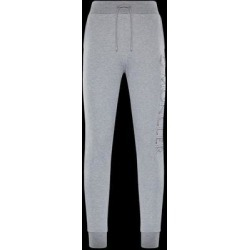 Drawcord Pants - Gray - Moncler Pants found on Bargain Bro from lyst.com for USD $372.40