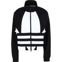 Jacket - Black - Adidas Originals Jackets found on Bargain Bro India from lyst.com for $56.00
