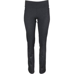 Skechers Gowalk Womens Pants Moisture Wicking - Grey (M), Women's, Gray(cotton) found on Bargain Bro India from Overstock for $48.95