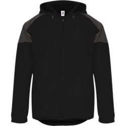 Rival Jacket (Navy/ Graphite - L), Men's, Blue/ Grey(polyester, embroidered) found on Bargain Bro India from Overstock for $71.03
