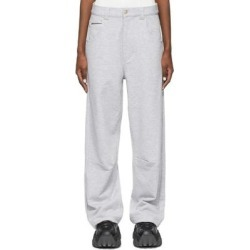 Grey Titan Lounge Pants - Gray - Eytys Pants found on MODAPINS from lyst.com for USD $270.00