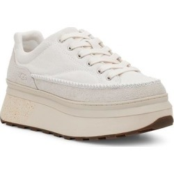 UGG Marin Platform Sneaker - White - Ugg Sneakers found on Bargain Bro from lyst.com for USD $91.20