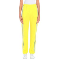 Casual Pants - Yellow - Pinko Pants found on Bargain Bro from lyst.com for USD $91.20