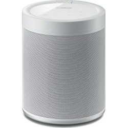 Yamaha MusicCast 20 multi-room audio powered speaker (white) found on Bargain Bro from Crutchfield for USD $174.76