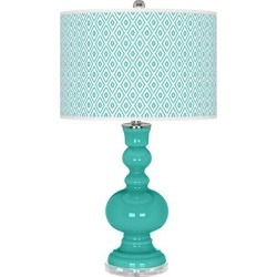 Synergy Diamonds Apothecary Table Lamp found on Bargain Bro from LAMPS PLUS for USD $113.99