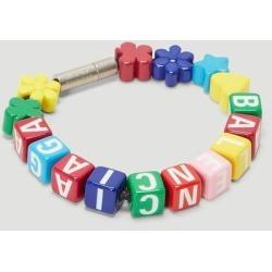 Toy Bracelet - Green - Balenciaga Bracelets found on Bargain Bro from lyst.com for USD $363.28