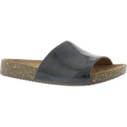 Clarks Rosilla Hollis - Womens 7.5 Black Sandal Medium found on Bargain Bro from ShoeMall.com for USD $37.99