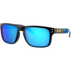 Los Angeles Chargers Holbrooktm - Blue - Oakley Sunglasses found on Bargain Bro Philippines from lyst.com for $183.00