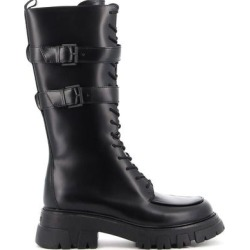 Loft Boots - Black - Ash Boots found on Bargain Bro Philippines from lyst.com for $300.00