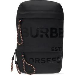 One-shoulder Backpack Black - Black - Burberry Backpacks found on Bargain Bro from lyst.com for USD $683.24