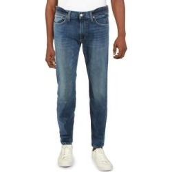 Joe's Jeans Mens Brixton Jeans Mid-Rise Straight Leg - Trent (28), Men's(cotton) found on MODAPINS from Overstock for USD $33.89