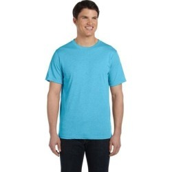 Bella + Canvas mens 3.4 oz. Triblend T-Shirt (3413C) (berry triblend - 2Xl), Men's, Red found on Bargain Bro from Overstock for USD $16.33