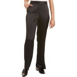 Natori Double Satin Pant (2), Women's, Multicolor found on Bargain Bro Philippines from Overstock for $87.99