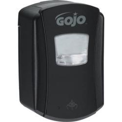 GOJO® 1386-04 LTX-7 700 mL Black Touchless Hand Soap Dispenser found on Bargain Bro India from webstaurantstore.com for $32.73