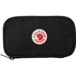 Fjallraven Men's Apparel & Clothing Kanken Wallet Black One Size F23781550 Model: F23781-550 found on MODAPINS from campsaver.com for USD $35.00