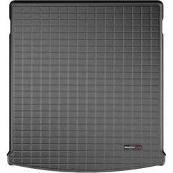 WeatherTech Cargo Area Liner, Primary Color Black,Pieces 1,Fits 2018-2019 Volkswagen Atlas, Model 40974 found on Bargain Bro from northerntool.com for USD $112.44