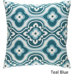 Porch & Den Floyd 18-inch Throw Pillow Shell found on Bargain Bro from Overstock for USD $14.42