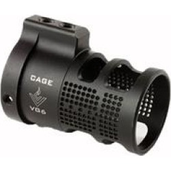 Vg6 Precision Cage Device - Cage Device For Gamma 556, Epsilon 556, & Epsilon Ak found on Bargain Bro India from brownells.com for $63.99