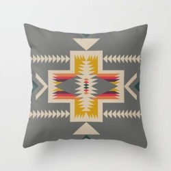 Couch Throw Pillow | Canoe Ready by Urban Wild Studio Supply - Cover (16