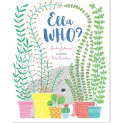 Sterling Picture Books - Ella WHO? Hardcover found on Bargain Bro India from zulily.com for $9.36