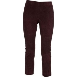Casual Pants - Purple - Vince Pants found on Bargain Bro from lyst.com for USD $175.56