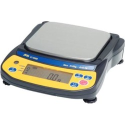 A&D Engineering Ej-120 Ej Newton Series Portable Scale found on Bargain Bro Philippines from brownells.com for $210.00