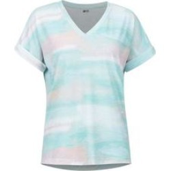 Marmot Women's Apparel & Clothing Asilomar Short Sleeve - Women's Coral Pink Shale Large found on MODAPINS from campsaver.com for USD $40.94