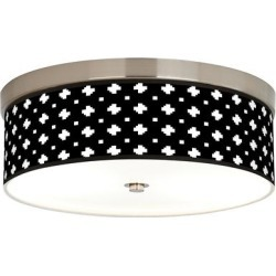 Crossroads Giclee Energy Efficient Ceiling Light found on Bargain Bro Philippines from LAMPS PLUS for $149.99