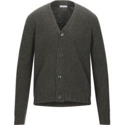 Cardigan - Green - Boglioli Knitwear found on MODAPINS from lyst.com for USD $385.00