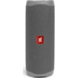 JBL Flip 5 Portable Waterproof Bluetooth Speaker, Grey found on Bargain Bro from Kohl's for USD $91.19