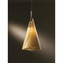 Hubbardton Forge Mobius 13 Inch Large Pendant - 134505-1035 found on Bargain Bro India from Capitol Lighting for $1056.00