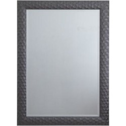 Axel 41.5Hx29.5W Framed Wall Mirror - Yosemite Home Décor 420007 found on Bargain Bro Philippines from totally furniture for $71.99