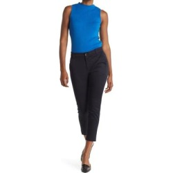 Slim Leg Pull-on Pants - Blue - Vince Pants found on Bargain Bro from lyst.com for USD $91.20