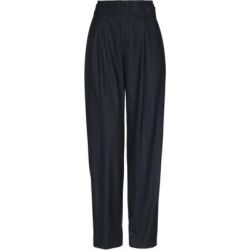 Casual Trouser - Blue - Vince Pants found on Bargain Bro from lyst.com for USD $166.44