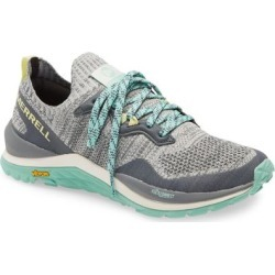 Mag-9 Training Shoe - Green - Merrell Sneakers found on Bargain Bro India from lyst.com for $120.00