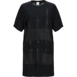 T-shirt - Black - Pinko Tops found on Bargain Bro from lyst.com for USD $65.36